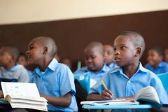 VIS ad Haiti -  Educazione