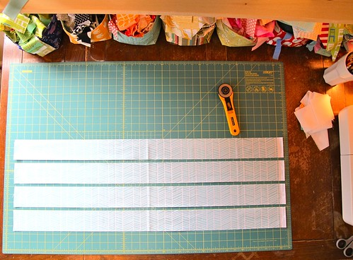 new cutting mat