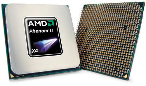 Phenom II: Microprocesadores Multinucleo de AMD