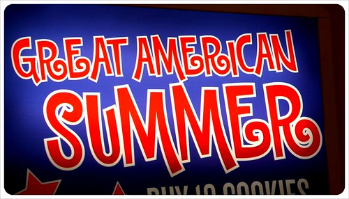 great american summer