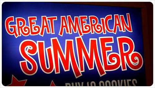great american summer