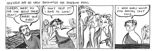 Kate Beaton facebook sirens
