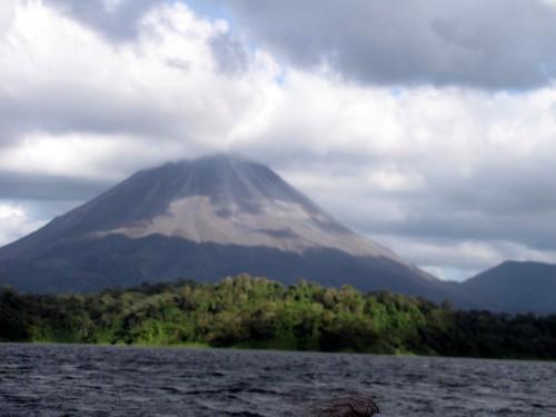 La Fortuna & Monteverde Scenery
