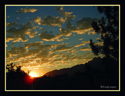 b sunset nature landscape photos compton terry bterrycompton
