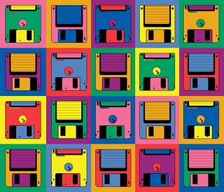 floppy floppy disk_sm