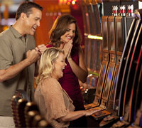 Microgaming Slots Casinos