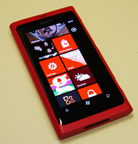 Red Nokia