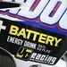 Underdog Racing launch day 2012 : Battery Energy Drink : BuyEnergyDrinks