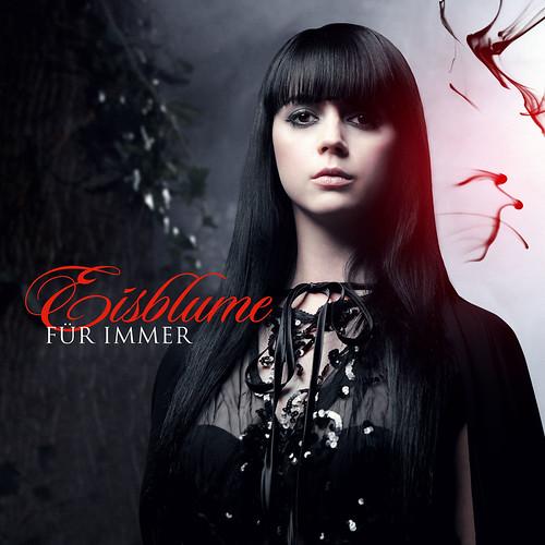 Eisblume_Für Immer_Single_Cover