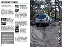Trail Ratings Defined