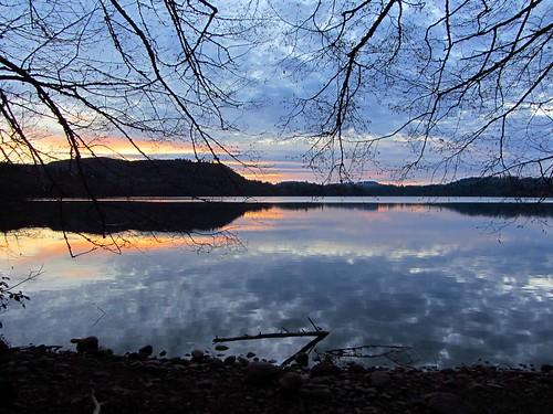 christmas camping lake washington stateparks ikekinswastatepark