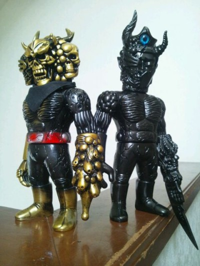 MIROCK x REALxHEAD Bodhisattva Dragon