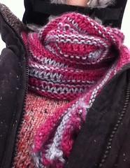 Random scarf