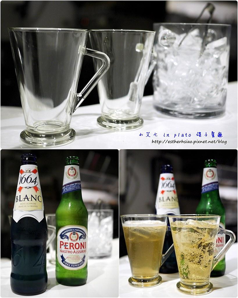 12 啤酒跟Tapas絕配