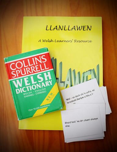 Llyfrau Cymraeg / Welsh books by Helen in Wales