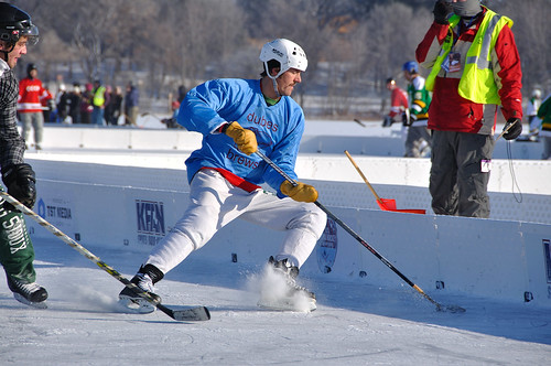 2012 US Pond Hockey Championships