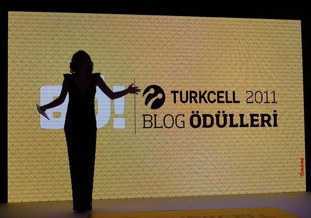 blog ödülleri, turkcell blog ödülleri, off ne giysem'in sunuculuk deneyimi, iconjane
