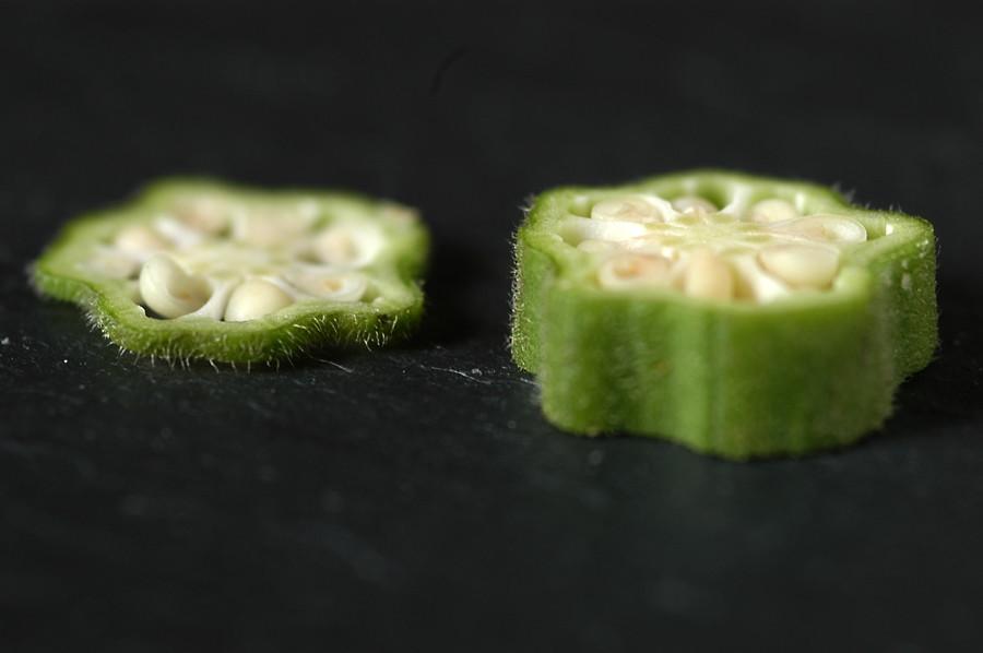 cut okra 2