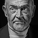 Sir Sean Connery by Ryan McGoverne Photo