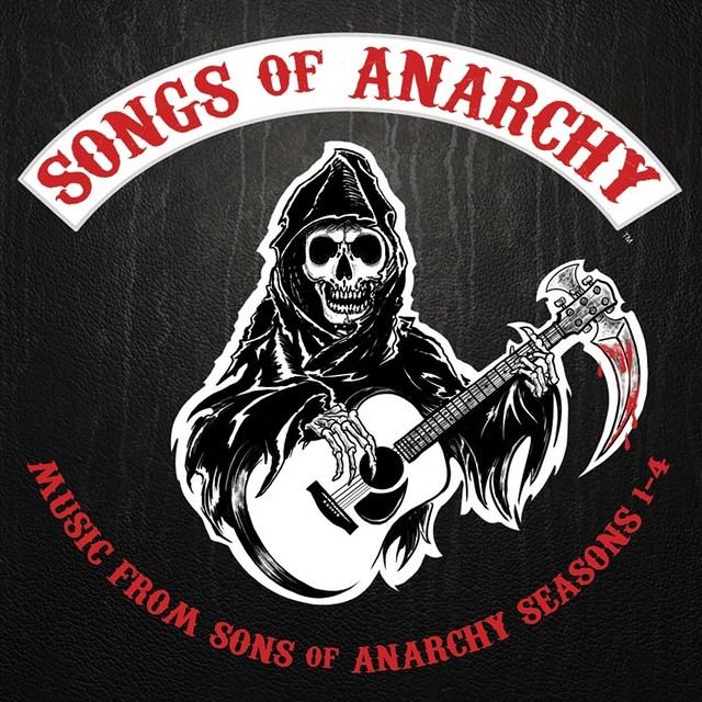 Songs Of Anarchy competition