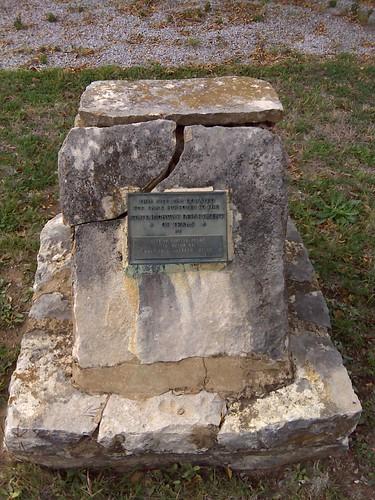 texas unitedstates gustine waymarking texashistoricalmarkers