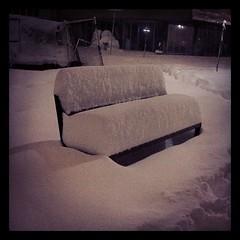 Snow pillows