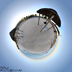 Polar Panorama 3   - M.A.J photography