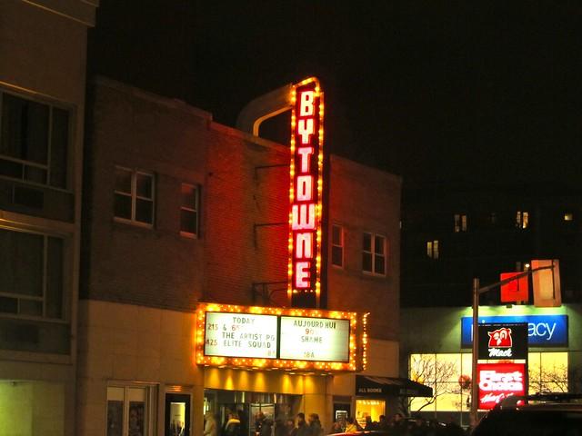 Bytowne Theater, Ottawa