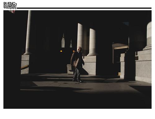 Street Walkin'