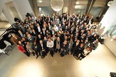 YGL @ DAVOS 2012