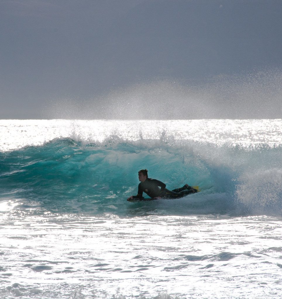 Surfer Las Palmas