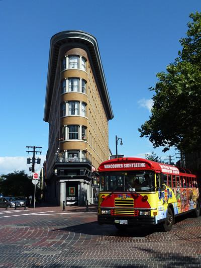 Altstadt Vancouver | Gastown in Vancouver | Astra La Vista