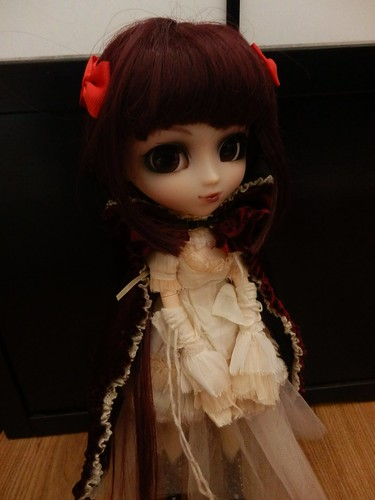 Julia (Pullip Bloody Red Hood) Act 13/08 6782314135_797aa6a6d0