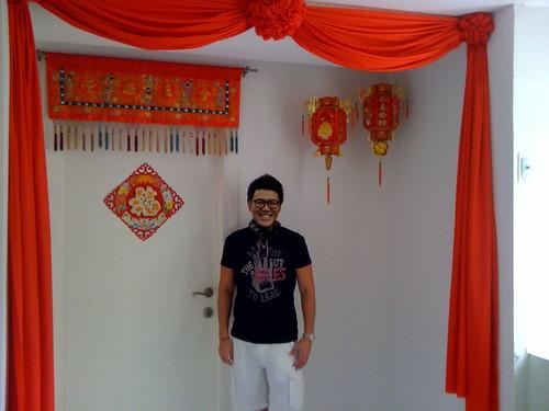 Ang Chhai