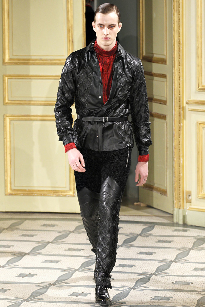 James Smith3578_FW12 Paris Alexis Mabille(VOGUE)