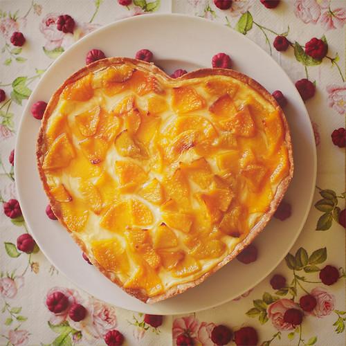 Nuestra segunda torta ♥
