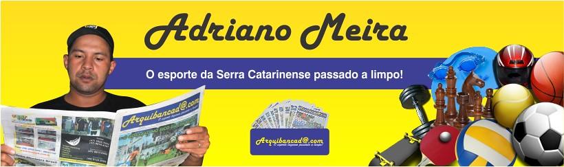 Adriano Meira