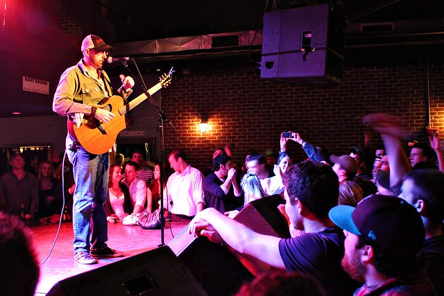 corey smith in boston