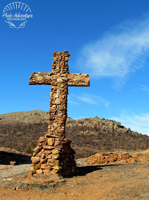 6804926663 57f046497e z The Holy City of the Wichitas  Oklahoma