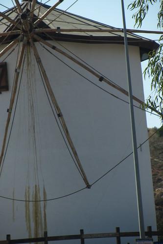 Burhaniye day 2 (Ayvalik): wind mill (1)