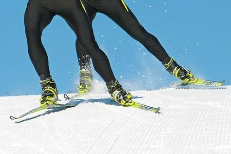 Energetická bilance pro běžce na lyžích