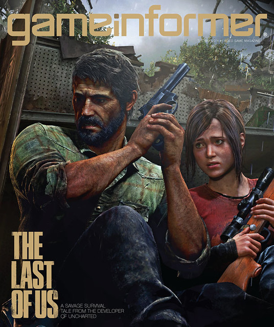 GI: The Last of Us