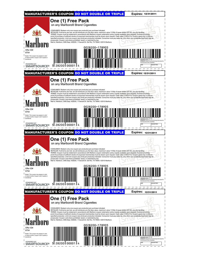 picture regarding Printable Cigarette Coupons called Printable cigarette coupon codes 2018 / Coupon codes for instant town sd