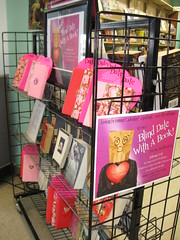 Go on a Blind Date with a Book @ the Atlantic County Library System