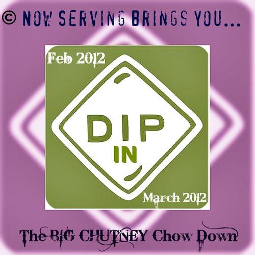 Chutney event