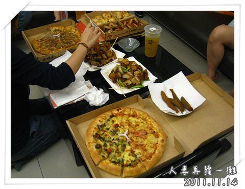 111114-小米家的盛宴