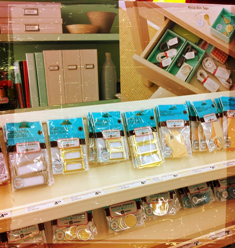 Martha Stewart Office Supplies at Staples
