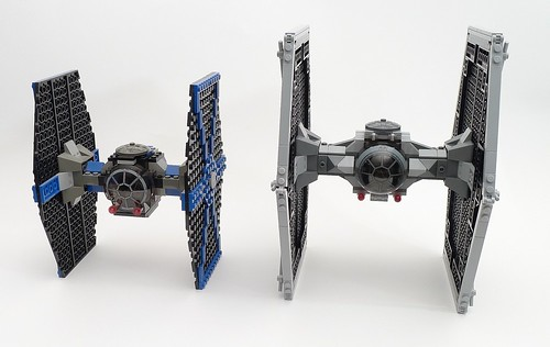 9492 TIE Fighter review 6815415707_23691c60aa