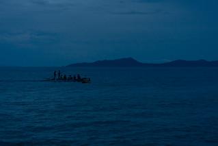 Image of Puerto Galera.
