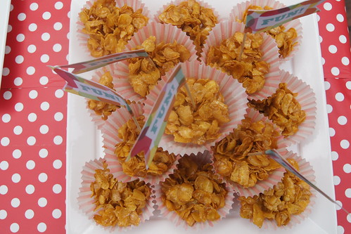 Honey Joys - Party Food